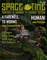 Space & Time #134